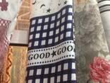 Односпальное постельное белье. Бамбук - фото 3