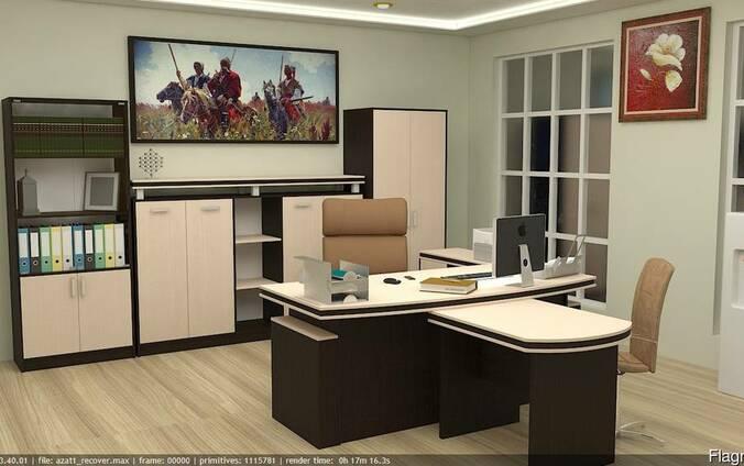 Офисная мебель в Ташкенте