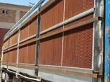 Охладительные панели EcoStream (гофра панели) - фото 6