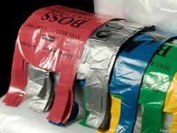 Оказываем услуги по изготовлению упаковки из полиэтилена