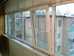 Окна, двери, витражи Акфа, Экопен