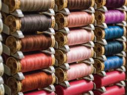 Онлайн-выставка текстильной промышленности
