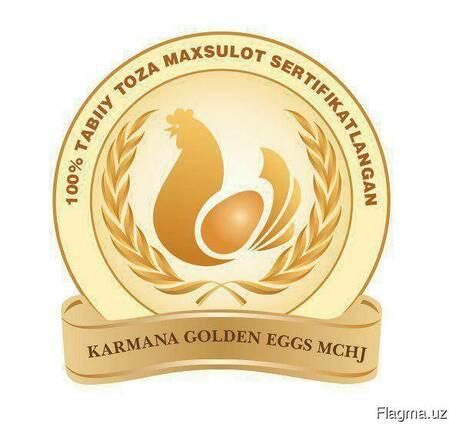 """Курица несушка OOO """"Karmana Golden Eggs"""""""