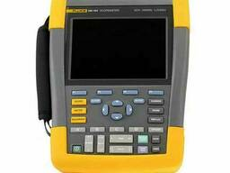 Осциллографы цифровые Fluke ScopeMeter под заказ