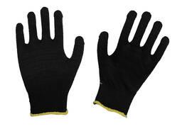 Осенние перчатки ХБ