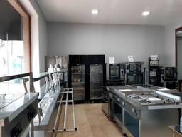 Oshxona va Restoran jihozlari Кухонное оборудование