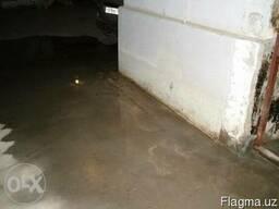 От воды спасем бетон проникающая гидроизоляция Пенетрон