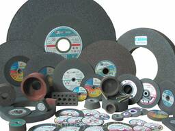 Отрезные шлифовальный диски