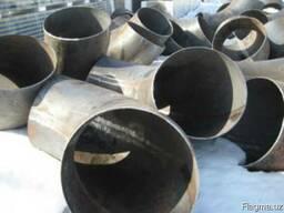 Отвод стальной Д1020