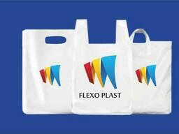 Пакеты и упаковки с Вашим брендом