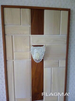 Панели декоративные для стен и потолков