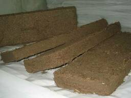 Peat moss for gardening and landscaping