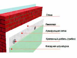 Пенопласт оптом в Ташкенте для декора N1