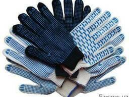 Перчатки «П-01»