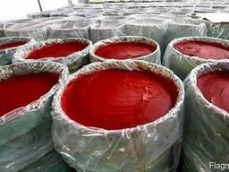 Перцовая паста 10-11% Brix
