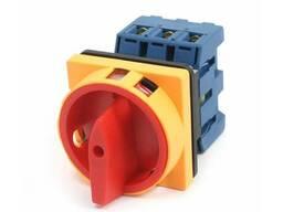 Переключатель кулачковый YMD11-32 32А 3P 0-1