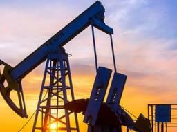 Перевод и локализация Нефть и газ