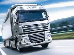 Перевозка грузов из Узбекистана в страны Средней Азии