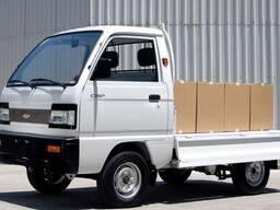 Перевозка грузов, такси грузов, доставка по городу Ташкент