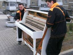 Перевозка пианино Ташкент