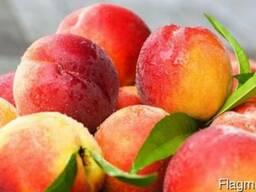 """Персики сорта """"Нектарин"""" мелким и крупным оптом"""