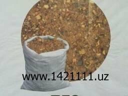 Песчано-гравийная смесь (ПГС) - Клинец 20м3