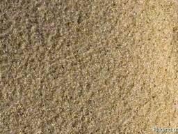 Песок 20м3