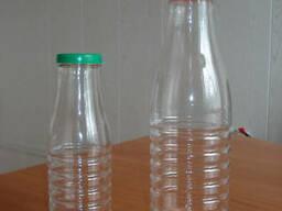 ПЭТ бутылки 36 мм