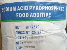 Пирофосфат натрия Е450