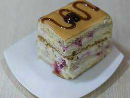 Пирожные - фото 4