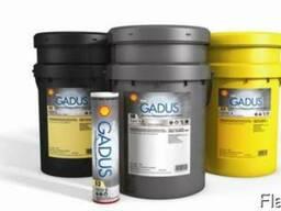Пластичные смазки Shell Gadus S2 V220 2