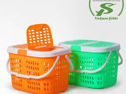 Пластиковые изделия высокого качества оптом на экспорт
