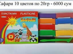 Пластилин - фото 4