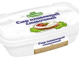 Плавленый сыр сливочный 60%