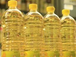Подсолнечное масло 1,2$