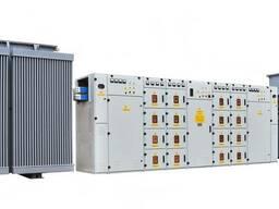 Подстанции трансформаторные комплектные (общепромышленные) - фото 2