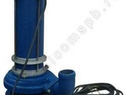 Погружные канализационные (фекальные) насосы типа «ЦМК»