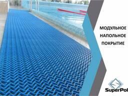 Покрытие для бассейнов SuperPol