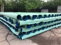 Полиэтиленовые трубы в продаже от производителя