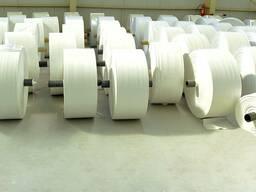 Полипропиленовые мешки рукава