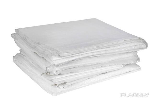 Полипропиленовые мешки и рукава (рулон) на экспорт (ПП)