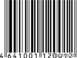 Получение штрих кода на продукцию.