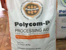 Polycom, Модификатор процессинговая добавка и связующий агент