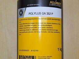 Polylub GA 352 P, смазка 1кг