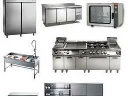 Поставка оборудования для ресторанов