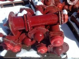 Пожарный Гидранты ПГ-0,5; 0,75; 1,0; 1,25; 1,5