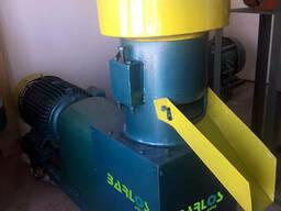 Гранулятор кормовой 1000 кг/ч