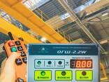 Приборы безопасности ОНК-160, ОГШ, ОГ, ОГМ-240 и др. на грузоподъемную технику - фото 4