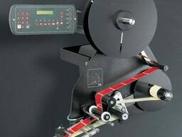 Принтер - аппликатор Videojet на производимую продукцию