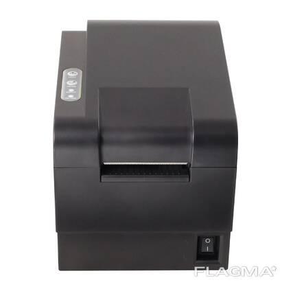 Принтер этикеток и чека 2В1-58мм. Xprinter 235B
